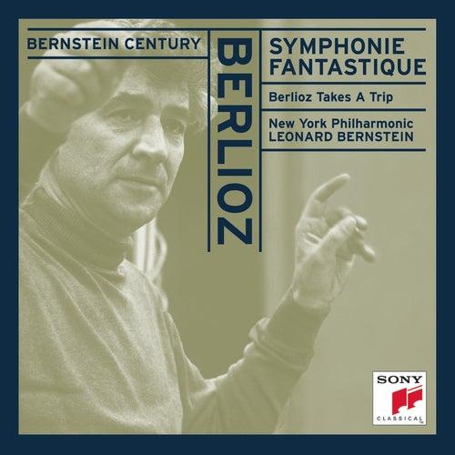Berlioz:  Symphonie fantastique, Op. 14; Berlioz Takes A Trip by New York Philharmonic