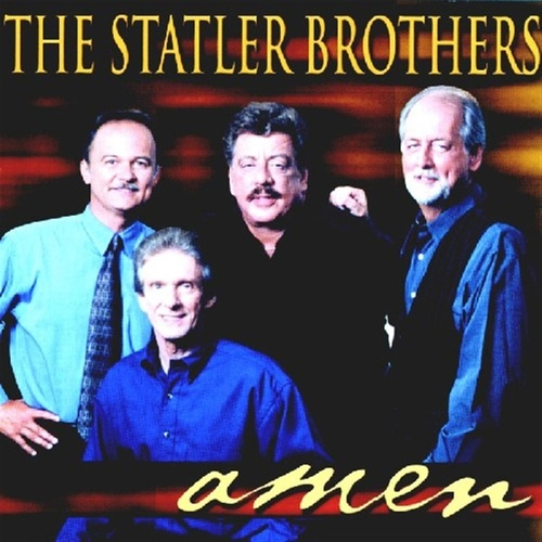 Amen by The Statler Brothers