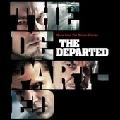 The Departed (Music from the Motion Picture) de Various Artists