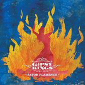 Savor Flamenco von Gipsy Kings