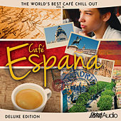 The World's Best Café Chill out, Vol.2: Café España (Deluxe Edition) by Global Journey