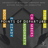 Points of Departure by Various Artists