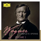 Wagner Complete Operas di Various Artists