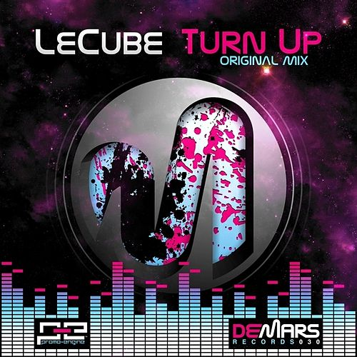 Turn Up by Le cube