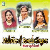 Melodies of Female Singers by Various Artists