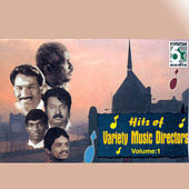 Hits of Variety Music Directors, Vol.1 by Various Artists