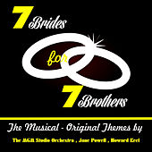 Seven Brides for Seven Brothers (Original Film Soundtrack) by Various Artists