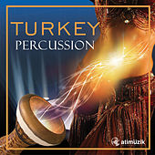Turkey Percussion de İskender Şencemal