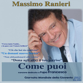 Come Puoi (Jmj Rio 2013) di Massimo Ranieri