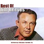 Best of Jim Reeves by Jim Reeves