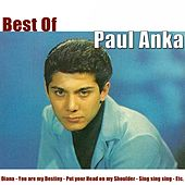Best of Paul Anka de Paul Anka