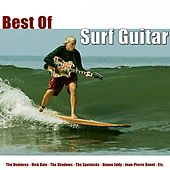 Best of Surf Guitar di Various Artists