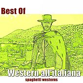 Best of Western All'italiana (Spaghetti Westerns) de Hollywood Pictures Orchestra