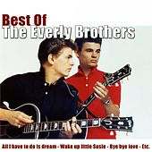 Best of the Everly Brothers de The Everly Brothers