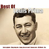 Best of Louis Prima fra Louis Prima