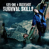 Survival Skills de KRS-One