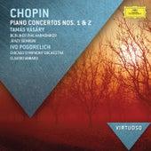 Chopin: Piano Concertos Nos.1 & 2 von Tamás Vásáry