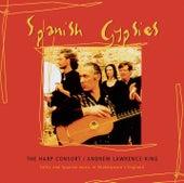 Spanish Gypsies de Andrew Lawrence-King