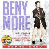 Beny: Remastered de Beny More