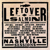 The Nashville Sessions de Leftover Salmon