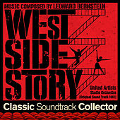 West Side Story (Ost) [1961] von Various Artists