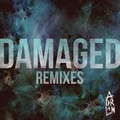 Damaged (Remixes) de Adrian Lux