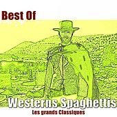 Best Of Westerns Spaghettis (Les Grands Classiques) de Hollywood Pictures Orchestra