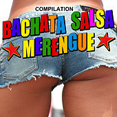 Compilation: Bachata, Merengue e Salsa von Various Artists