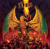 Killing The Dragon by Dio