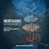 Olivenkernkomplex EP by Microtrauma