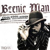 Cool Cool Rider: The Roots of a Dancehall Don by Beenie Man