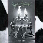 Nothing's Shocking by Jane's Addiction