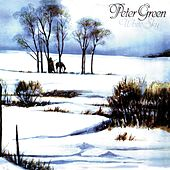 White Sky de Peter Green