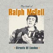 Streets of London: Best of Ralph McTell de Ralph McTell
