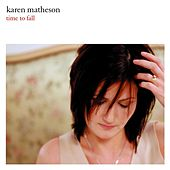 Time to Fall by Karen Matheson