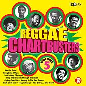 Reggae Chartbusters, Vol. 5 by Various Artists