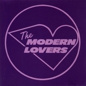 The Modern Lovers de The Modern Lovers