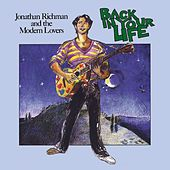 Back In Your Life de Jonathan Richman