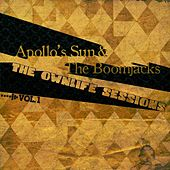 The Ownlife Sessions, Vol. 1 by Apollo's Sun