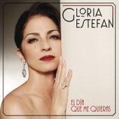 El Día Que Me Quieras de Gloria Estefan