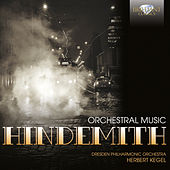 Hindemith: Orchestral Music by Various Artists