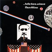 Hello There, Universe de Mose Allison