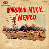 Mariachi Music Of Mexico by Unspecified