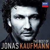 The Best Of Jonas Kaufmann by Jonas Kaufmann