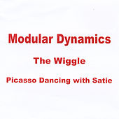The Wiggle... Picasso Dancing With Satie von Various Artists