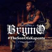 #TheSonOfaKapenta by Brymo