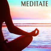 Meditate de Paul Avgerinos