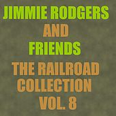 The Railroad Collection - Vol. 8 by Various Artists