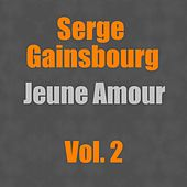 Jeune Amour Vol. 2 de Various Artists
