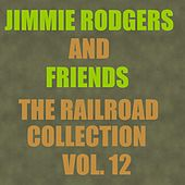 The Railroad Collection - Vol. 12 by Various Artists